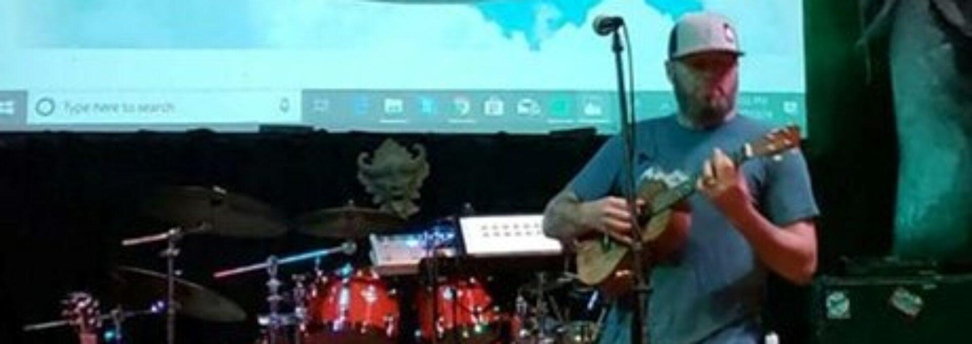 Jeremy Abbott Music